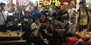 Tam Quốc GO – Cộng đồng Tam Quốc đông vui nhất Việt Nam