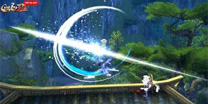 Trong Cửu Âm 3D VNG người chơi muốn tu luyện bao nhiêu võ học cũng được