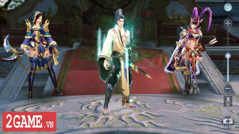 Game thủ Đại Đường Võ Lâm VNG thấp thỏm đời chờ bản big update Tân Sinh Kiếm Hiệp 2