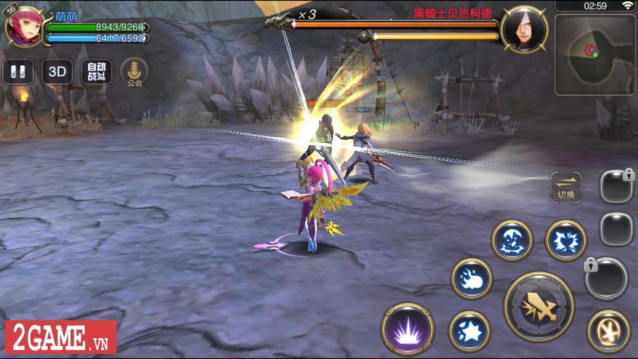 Thêm 8 game online mới toanh cập bến làng game Việt vào tháng 7 7