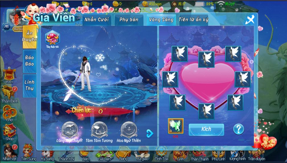 Chuyện không tưởng: Cứ 1 cặp game thủ Phi Tiên Mobile sẽ sinh 20 đứa con 2