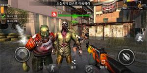 Tốc Chiến Mobile – Game bắn súng sinh tồn diệt zombie cập bến Việt Nam
