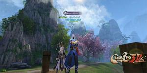 Cửu Âm 3D VNG – Khi game di động bắt kịp cái chất của game PC