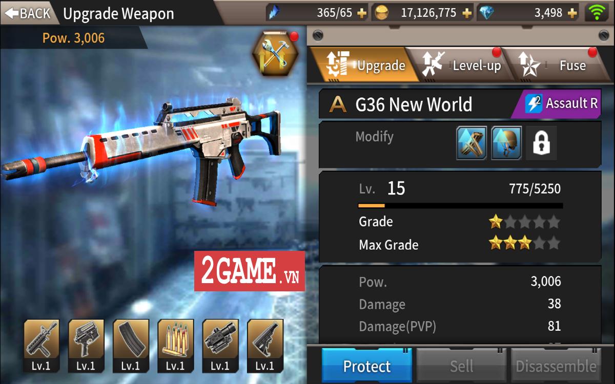 Tốc Chiến Mobile sẽ đưa lối chơi Chiến Dịch Huyền Thoại và Crossfire Legends hợp nhất với nhau 4