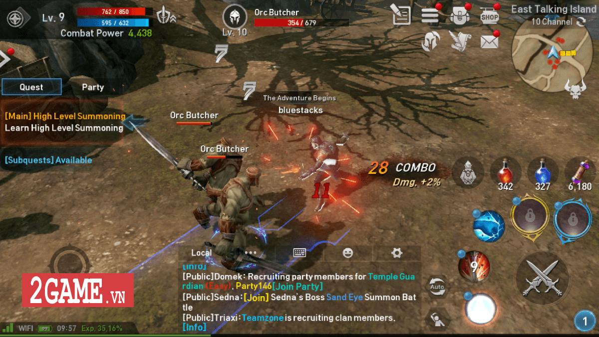Thêm 7 game online mới toanh cập bến Việt Nam trong tháng 6 6