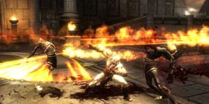 God of War đã biến sát thần Kratos giỏi chiến đấu cỡ nào?!