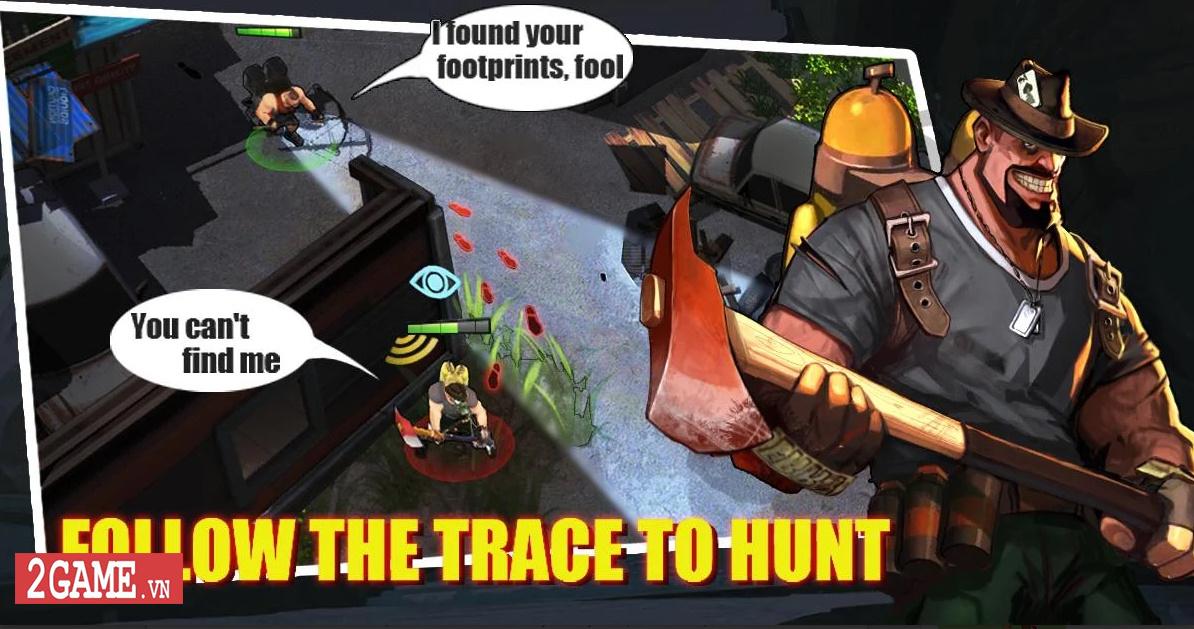 Battleground Z - Cuộc chiến sinh tồn giữa một thành phố đầy rẫy Zombie 2