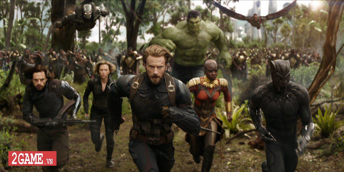 Người hâm mộ cho rằng có nhiều cảnh phim đã bị xóa khỏi Avengers: Infinity War? 0