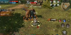 Chơi thử Lineage 2: Revolution – Bom tấn MMORPG 3D đúng nghĩa trên Mobile