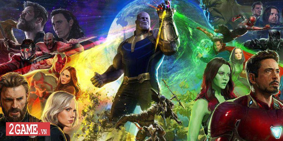 Người hâm mộ cho rằng có nhiều cảnh phim đã bị xóa khỏi Avengers: Infinity War? 3