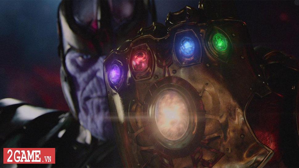 Người hâm mộ cho rằng có nhiều cảnh phim đã bị xóa khỏi Avengers: Infinity War? 4
