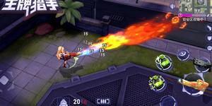 Ace Hunter – Game sinh tồn có đồ họa phong cách chibi của ông lớn NetEase