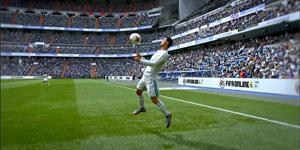 FIFA Online 4 sẽ đẹp hơn, lối chơi tinh tế hơn
