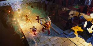Iron Danger – Tựa game nhập vai đi cảnh với sự đổi mới cả về nội dung lẫn gameplay