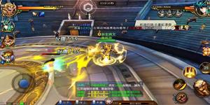 Saint Seiya – Áo Giáp Vàng được tái hiện lại hoàn hảo dưới bàn tay ma thuật của Tencent
