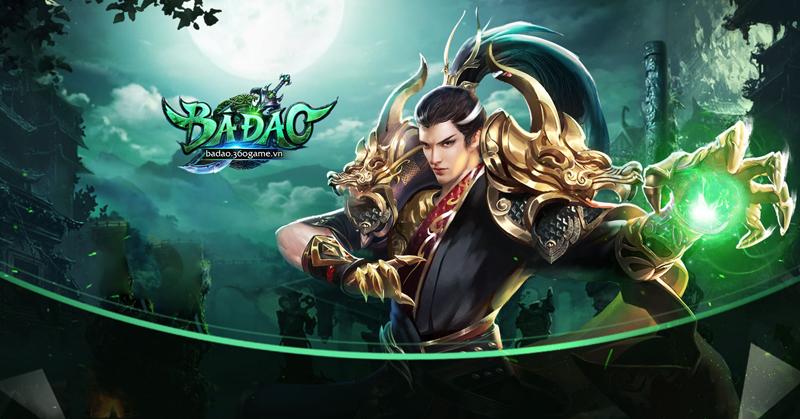 Webgame Bá Đao 360Game - Game kiếm hiệp PK thả ga cập bến Việt Nam 5