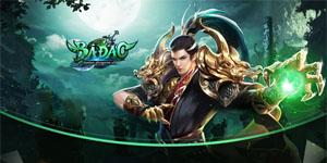 Webgame Bá Đao 360Game – Game kiếm hiệp PK thả ga cập bến Việt Nam