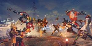 M.A.D 8 – Game nhập vai hành động chiến thuật sở hữu bộ kĩ năng vô cùng chân thực
