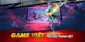 Hesman Legend ra mắt trang chủ, hẹn đến tay game thủ Việt vào tháng 6 tới