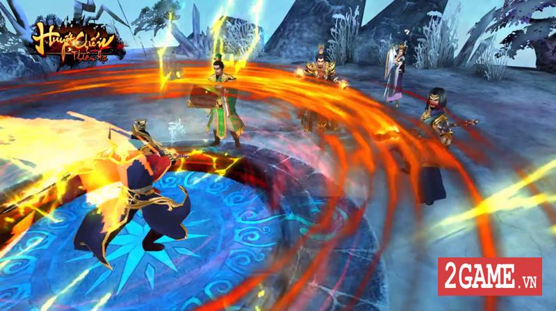 Thêm 7 game online mới toanh cập bến Việt Nam trong tháng 6 2