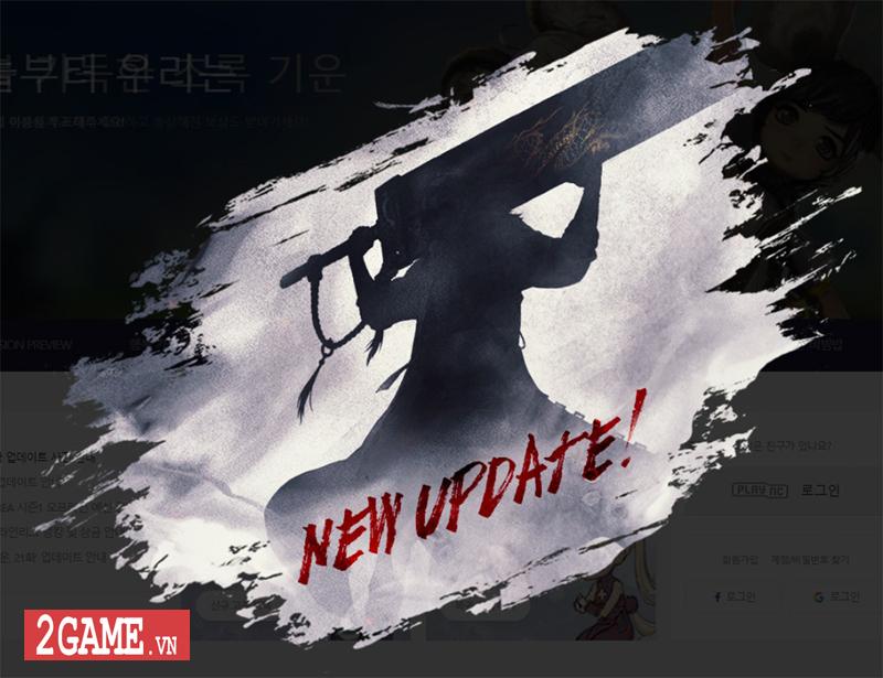 Blade and Soul sắp được nâng cấp đồ họa và chuẩn bị ra mắt thêm 1 môn phái mới 2