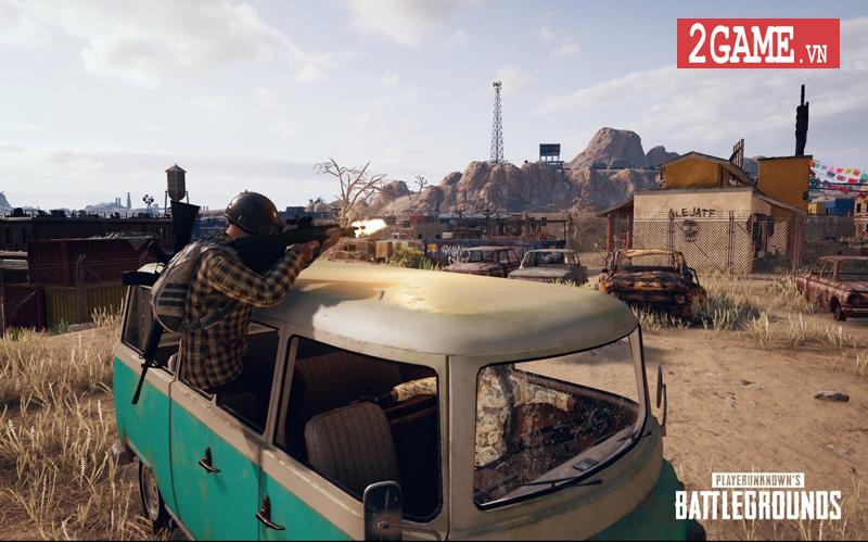 Fortnite: Battle Royale hơn hẳn PUBG về mặt doanh thu và lượt người dõi xem 3