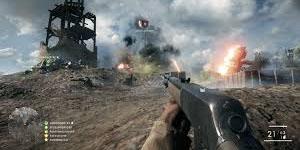 """""""Fortnite và PUBG đang là nhân tố quan trọng giúp vực lại thị phần game bắn súng"""""""