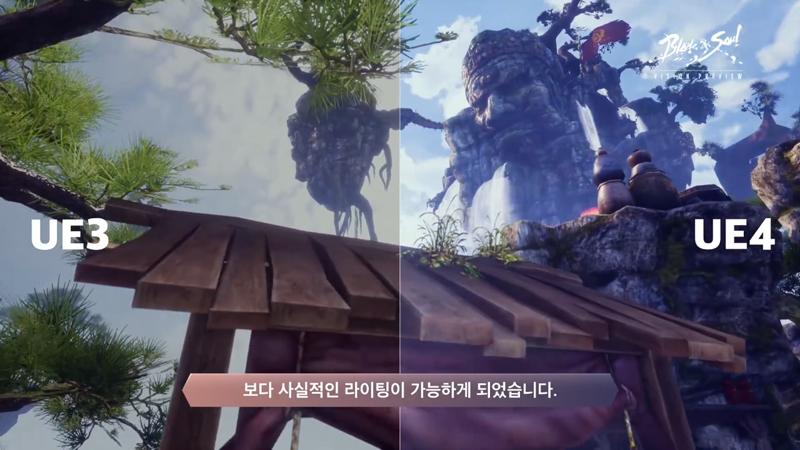 Blade and Soul sắp được nâng cấp đồ họa và chuẩn bị ra mắt thêm 1 môn phái mới 1