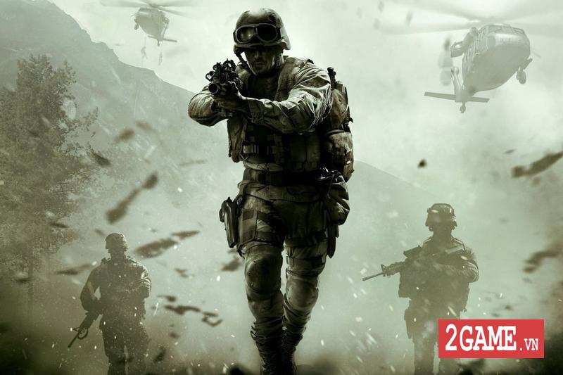 Call of Duty Mobile đang được phát triển, dự kiến ra mắt vào cuối năm nay 0