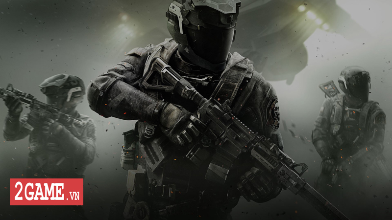 Call of Duty Mobile đang được phát triển, dự kiến ra mắt vào cuối năm nay 1