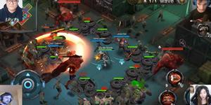 Just Outlaws – Game mobile thủ tháp kết hợp yếu tố nhập vai hành động độc đáo