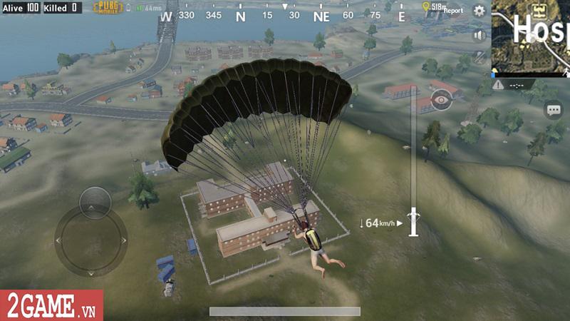 PUBG Mobile gây ấn tượng với con số 10 triệu người chơi game mỗi ngày 7