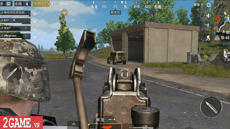 PUBG Mobile gây ấn tượng với con số 10 triệu người chơi game mỗi ngày 3