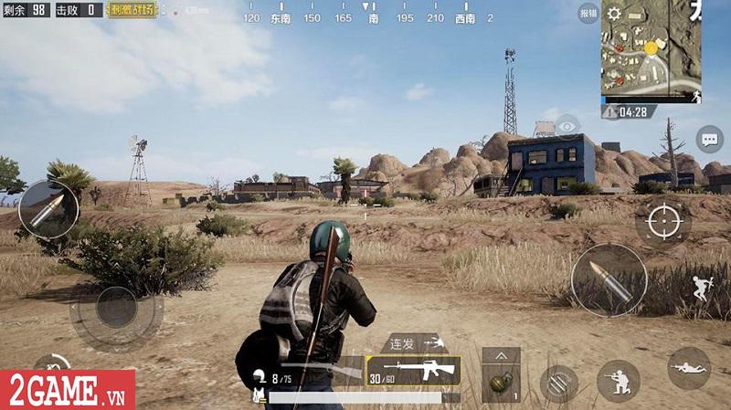 PUBG Mobile gây ấn tượng với con số 10 triệu người chơi game mỗi ngày 6