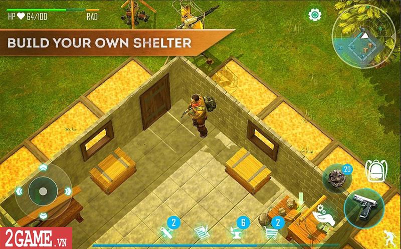 Top 9 game nhập vai sinh tồn thử thách khả năng sống sót của bạn trước đại dịch zombie và hậu tận thế 5