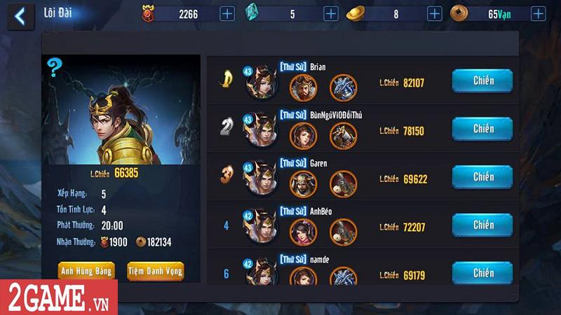 Đa phần game thủ đánh giá cao chất lượng đồ họa và cơ chế chiến đấu của Mã Đạp Thiên Quân 3