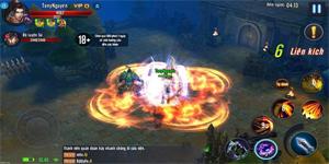 Đa phần game thủ đánh giá cao chất lượng đồ họa và cơ chế chiến đấu của Mã Đạp Thiên Quân