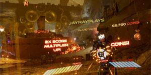 Ready Player One: OASIS – Sức hút của đấu trường ảo từ điện ảnh đến game VR