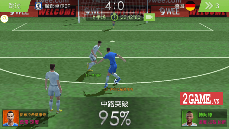 Thêm 7 game online mới toanh cập bến Việt Nam trong tháng 6 3