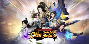 Thiên Địa Chí Tôn Mobile – Thêm một game nhập vai chuyên săn quái cày đồ cập bến Việt Nam