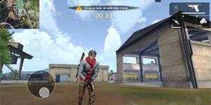 Free Fire Mobile cập nhật bản đồ mới siêu rộng, thay đổi giao diện 100%