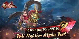 Game nhập vai Ngạo Thiên Mobile cuối cùng đã chọn được ngày ra game