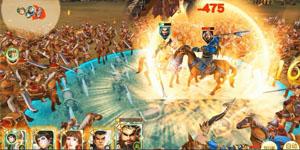 Game chiến thuật Hoành Tảo Tam Quốc công bố thời gian thử nghiệm