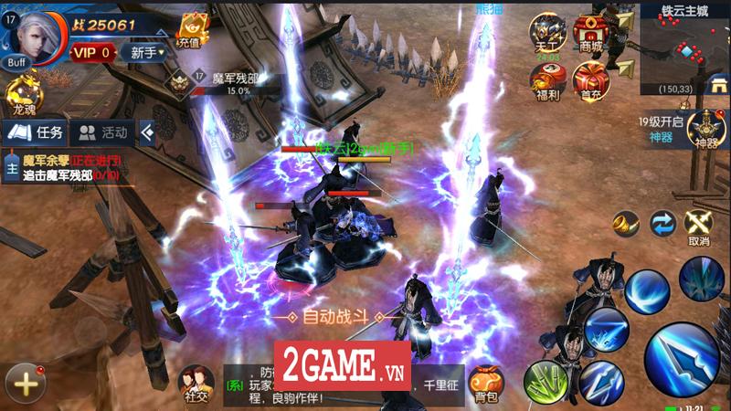 Thêm 7 game online mới toanh cập bến Việt Nam trong tháng 6 1