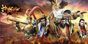 Huyết Chiến Thiên Hạ Mobile – Game cho phép các tướng sử Việt đại chiến Tam Quốc