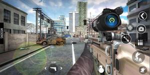 Country War – Game bắn súng đi cảnh cho phép bạn lãnh đạo quân đội chinh phục thế giới