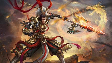 Mã Đạp Thiên Quân chính là game cưỡi ngựa PK duy nhất tại Việt Nam