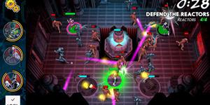 Power Rangers Morphin Missions: Game mobile hành động lấy cảm hứng từ truyện tranh