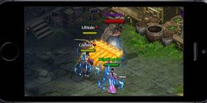 Tình Nghĩa Giang Hồ H5 – Lại thêm 1 dự án game về Võ Lâm, chơi được trên mọi nền tảng