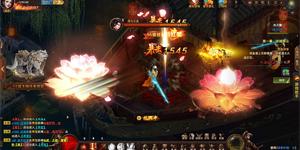 Chơi thử webgame Thái Cực Kiếm: Ấn tượng với đồ họa, thích thú với phần ra skill xuất quỷ nhập thần